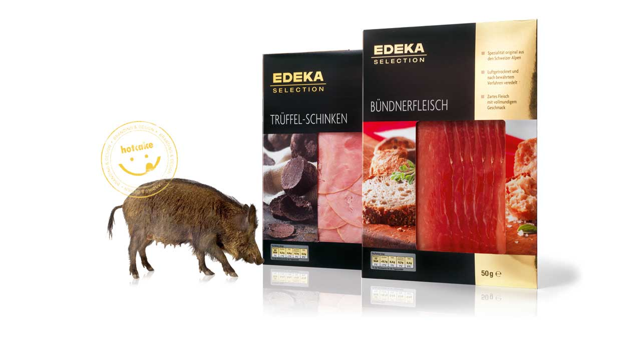 Edeka - Selection